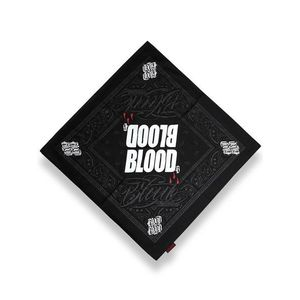 Blood In Blood Out Chaval Bandana kép