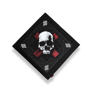 Blood In Blood Out Huevos Bandana kép