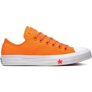 Converse CHUCK TAYLOR ALL STAR narancssárga 41 - Alacsony szárú női tornacipő kép