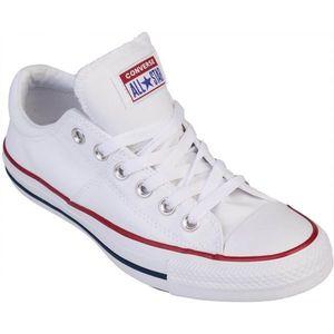 Converse CHUCK TAYLOR ALL STAR MADISON fehér 37.5 - Alacsony szárú női tornacipő kép