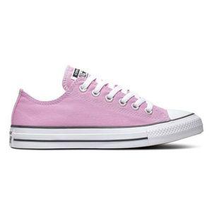Converse CHUCK TAYLOR ALL STAR rózsaszín 36.5 - Női tornacipő kép