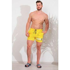 Devergo férfi úszó short kép