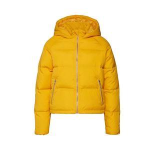sárga dzseki kép