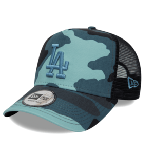 New Era - Sapka Trucker Los Angeles Dodgers kép