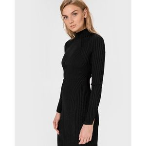 Versace Jeans Couture Ruha Fekete kép
