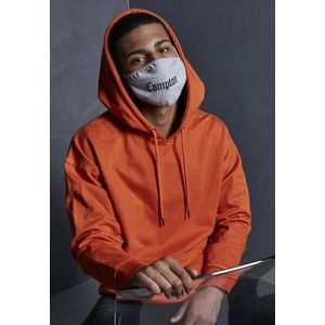 Mr. Tee Compton Face Mask heather grey kép