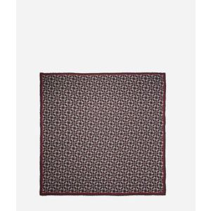 Sál Karl Lagerfeld K/Ikonik Outline Scarf kép