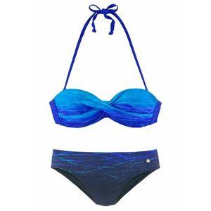 LASCANA Bikini kék kép