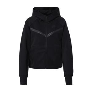 Nike Sportswear Tréning dzseki fekete kép