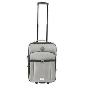 TravelZ Hipster bőrönd 50 cm kép