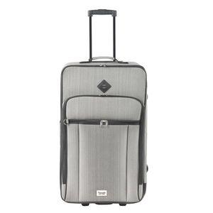 TravelZ Hipster bőrönd 70 cm kép