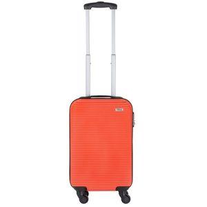 TravelZ Horizon bőrönd 55 cm kép