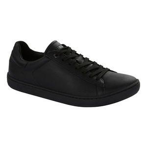 fekete női cipő kép