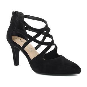 Tamaris női magassarkú cipő kép