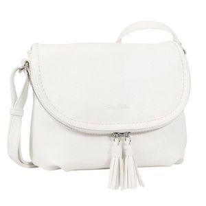 fehér női táska kép