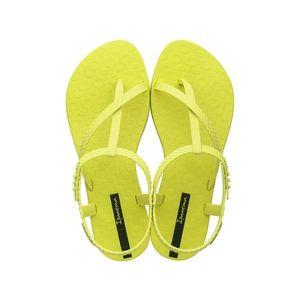 neon sárga cipő kép