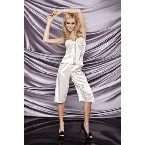 Női pizsama Emma cream kép