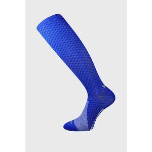 Lithe kompressziós térdzokni kék kép