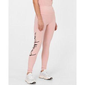Philipp Plein Signature Legings Rózsaszín kép