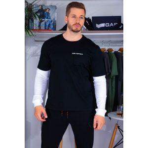 Devergo hosszú ujjú póló kép