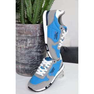 Devergo -Tyron- férfi cipő kép