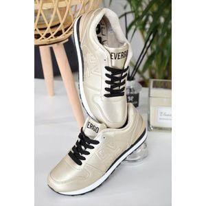 Devergo -Nika PU- női cipő kép