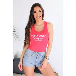 Retro Jeans -Debra- női trikó SSB kép