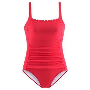LASCANA Fürdőruhák piros kép