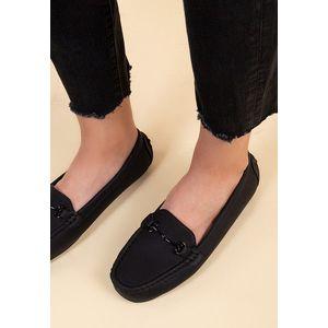 akciós női bőr cipő kép