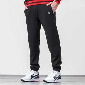 New Era Essential Jogger Black kép