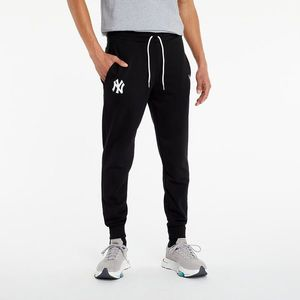 New Era MLB Logo Joggers New York Yankees Black kép