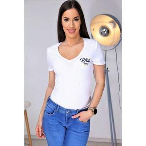 Retro Jeans -Djuna V- Női póló SSB kép
