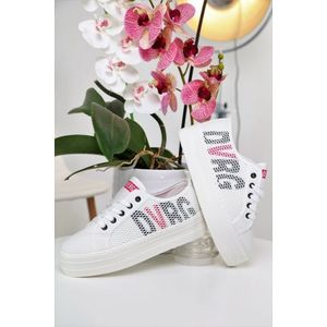 Devergo -Agatha- női vászon cipő ssb kép