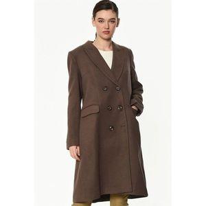 Női kabát dewberry Z6620 kép