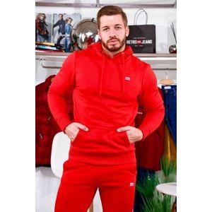 Retro Jeans -Edon Hoodie- férfi melegítő felső kép