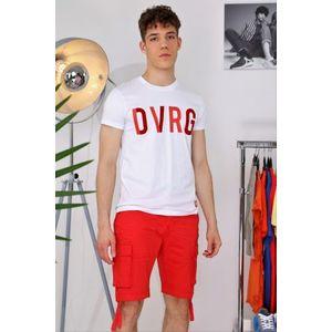 Devergo férfi rövid ujjú póló kép