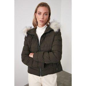 Női kabát Trendyol Inflatable kép