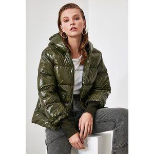Női kabát Trendyol Quilted kép