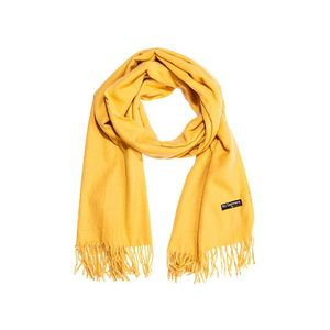 Kasmírsál - sárga - Méretet uni kép