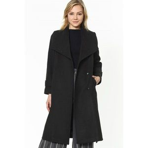 Női kabát dewberry Z6626 kép