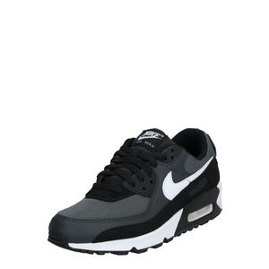 Rövid szárú edzőcipők 'Air Max' Nike Sportswear Fekete / Fehér Nike Sportswear kép
