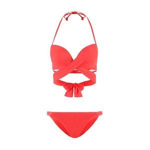s.Oliver Bikini rikító piros kép