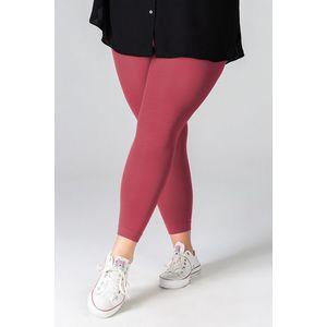 Plus Size Luiza szilon leggings, 120 DEN kép