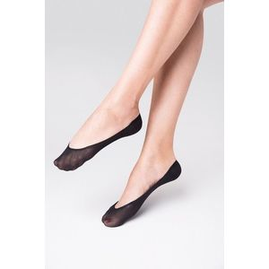 Szilon titokzokni balerina cipőhöz kép
