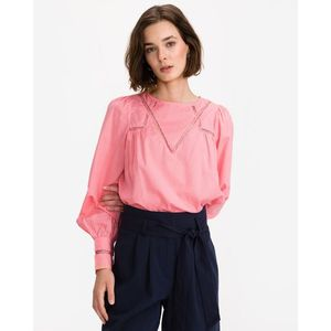 Vero Moda Hencha Blúz Rózsaszín kép