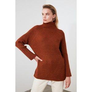Női garbó Trendyol Knitwear kép
