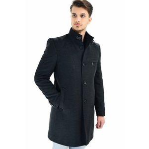 Férfi kabát dewberry PLT8367 kép
