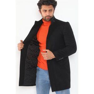 Férfi kabát dewberry PLT8370 kép