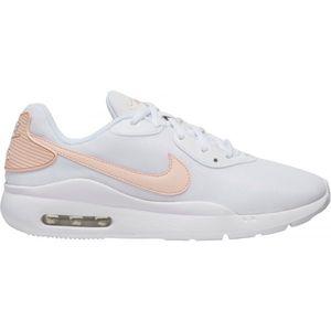 Nike AIR MAX OKETO fehér 6.5 - Női szabadidőcipő kép