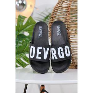 Devergo -Caravel- férfi papucs ssb kép